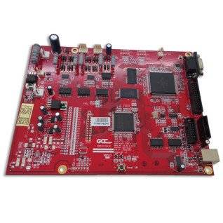 Placa base para Plotter de corte Expert 24