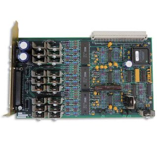Placa mov. Motores X-Y para Melco EMT10