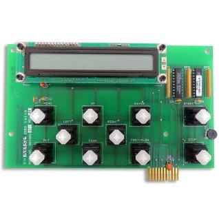 Placa panel de control para Melco EMT