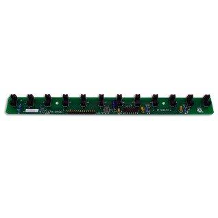 Placa sensores rotura de hilo para Feiya CT y GG de 12 colores