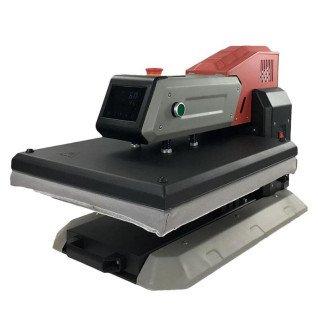Plancha Automática Brildor HP3808 de 40x50cm