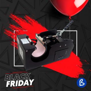 Plancha para tazas Brildor BT-T5.1 y sus resistencias - Black Friday 2020