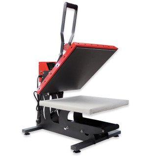 Plancha Transfer magnética Brildor XH-A3.1 de 40x50cm