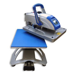 Plancha transfer manual XH1.1 de 40x50