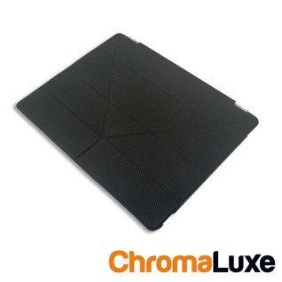 Protector de pantalla con anclaje magnético para ipad 2/3/4