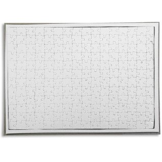 Puzzle de cartón de 192 piezas