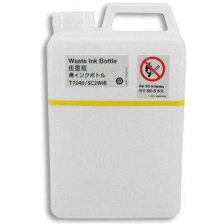 Recipiente de desecho de tinta para Epson SureColor SC-F2000