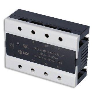 Relé 100A/ 3 fases para planchas Magnetic 6 y Brildor de 80x50cm