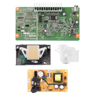 Repuestos para impresoras DTF Epson L1800