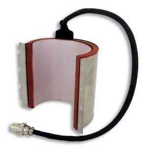 Resistencia de calor para Tazas 62 mm Magnetic 1 Combo