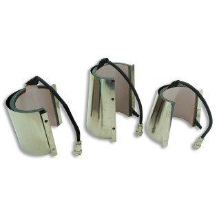 Resistencia de calor para tazas para plancha de tazas BT-T5.1