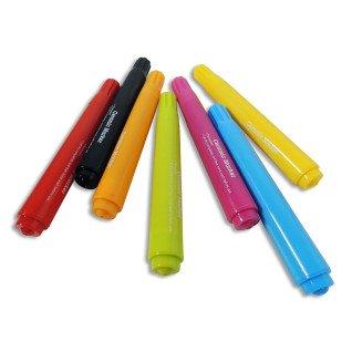 Rotuladores para cerámica - Pack de 7 colores