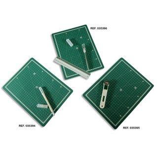 Sets para manualidades tamaño A4 con alfombrilla