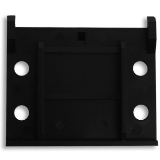 Soportes de barra de refuerzo para marcos GoFrame, caja de 50 uds