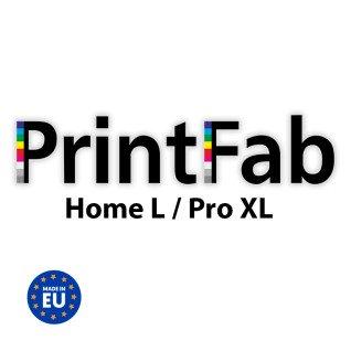 Software PrintFab