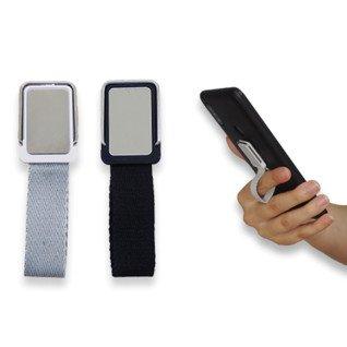 Soporte de teléfono para sublimación con cinta