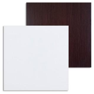 Tablero de madera de 390 x 390 mm