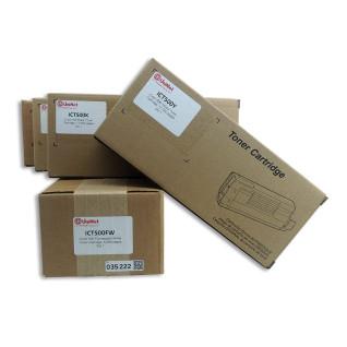 Tóners para impresora láser A4 Uninet iColor 500