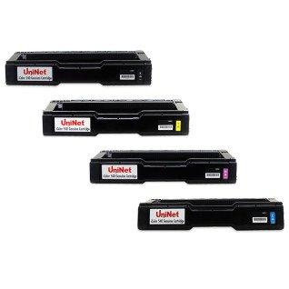 Tóners para impresoras láser A4 Uninet iColor 540/550