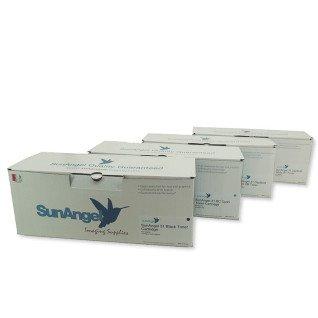 Toners y tambor para impresora SunAngel 31DW y 32DW