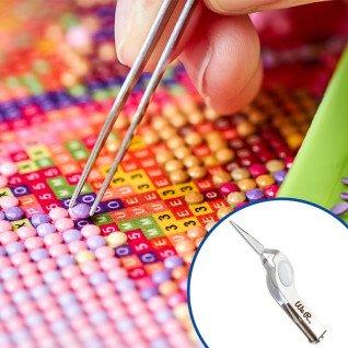 Tweezers We R - Pinzas de precisión con luz