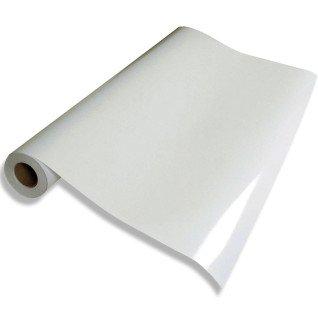 Vinilo Textil Imprimible Solvent Brildor - 50cm x 1m