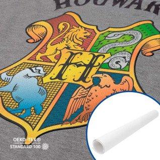 Vinilo textil imprimible Solvent-Flock - Metro lineal