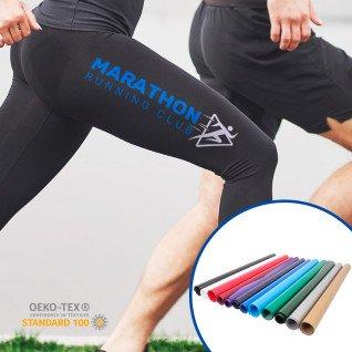Vinilo textil Poli-Flex® Nylon de Poli-tape