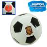 Balones de fútbol - Ejemplo personalizado