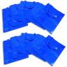 Bolsas de regalo de 31x40 cm - Detalle pack de 10 unidades