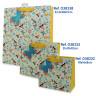Bolsas de regalo diseño mariposas - Referencias por tamaño
