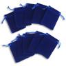 Bolsitas para joyas 8x10 cm - Detalle pack de 10 unidades