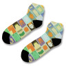 Calcetines mujer personalizados