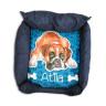 Camas para mascotas con cojín - Cama personalizada