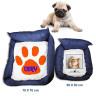 Camas para mascotas con cojín Personalizadas