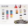Carta de colores para vinilos Poli-Flex® Image de Poli-Tape - Interior