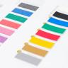 Carta de colores para vinilos Poli-Flex® Image de Poli-Tape - Muestras 1