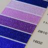 Carta de colores PB - Detalle muestras de hilo