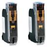Cartuchos tinta UV para impresora Breva - Chips con protector