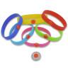 Chapas redondas Ø25mm - Colores de las pulseras