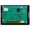 Controlador digital para planchas Brildor mod. Magnetic para gorras, Magnetic 6, MT-40, etc... - Reverso
