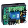 Controlador digital para planchas Brildor XH-A7 - Reverso