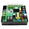 Controlador Digital REF. IT9300 pra planchas Brildor Mod. XH-A4.1 Y XH-B1.2 - Parte posterior