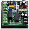 Controlador digital tiempo y temperatura para planchas neumáticas Brildor XH-B1 y manuales Brildor XH-A4 - Reverso