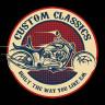 Diseño transfer Custom classics - Pack 4 uds - Sobre tejido color
