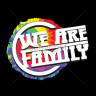 Diseño Transfer We are family pack 4 uds