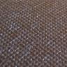 Entretelas / Manteles de tejido sin tejer de 120x120cm - Detalle tejido marrón