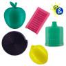 Filamentos flexibles con aromas para impresoras 3D -  Ejemplo de uso