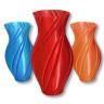 Filamentos Pet Colores - Ejemplo de uso