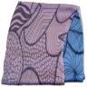 Fular de tejido vaporoso de 180 x 50 cm - Ejemplo foulard personalizado